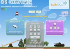 air-transporter