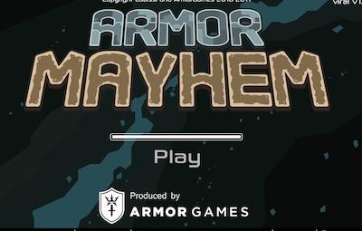 Armor Mayhem