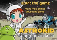 astro-kids