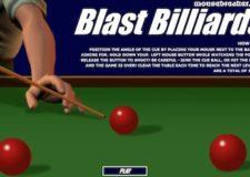 blast billiardz