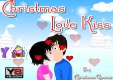 christmas-love-kiss