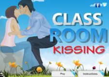 classroom-kissing