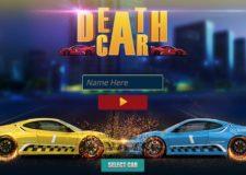 death-car