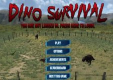 dino-survival