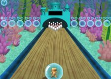 fish-bowling