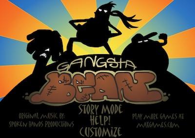 Gangsta Bean