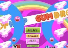 gum drop hop