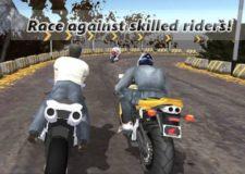 hill-racer