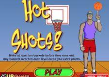 hot-shots