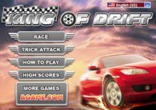 king-of-drift
