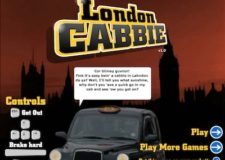london-cabbie