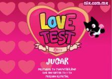 lover-test