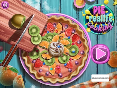 Pie: Real Life Cooking