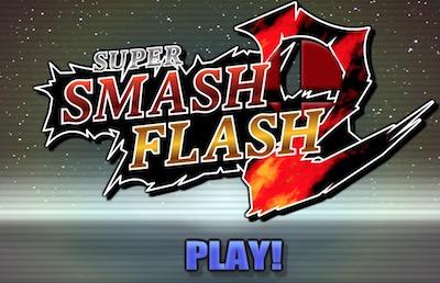 Super Smash Flash 2 Beta 1.0.3.2 Unblocked