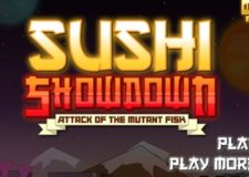 sushi showdown