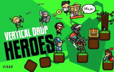 Vertical Drop Heores