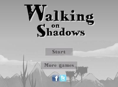 Walking on the Shadows