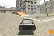 Evo F Car Game