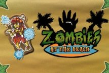 Zombie at the Beach