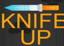 knife up