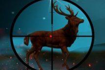 Classic Deer Sniper Hunting 2019