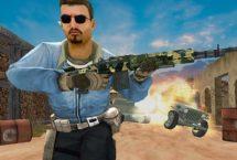 Call of Duty Sniper Assassin