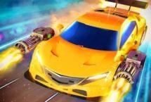 Death Race Rivals