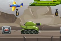 Defense of the Last Tank
