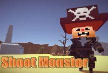 Shoot Monster