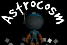 Astrocosm (Running Game)