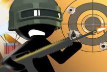 Crazy Sniper Shooter