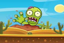 Shoot the Zombie