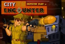 City Police Encounter