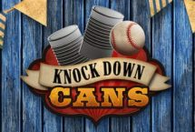 Knock Down Cans