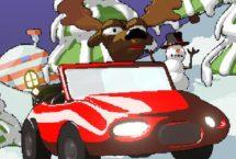 Reindeer Escape