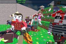 Pixel Gun Apocalypse 3: A Survival Game