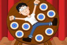 Dart Wheel