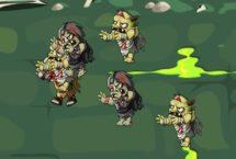 Zombie Robogedden