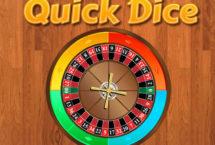 Quick Dice (Click to Drop)