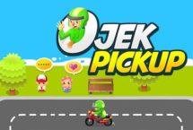 Ojek Pickup (Rider Control)