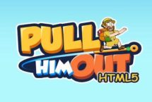 Pull Him Out (Adventurous puzzle)
