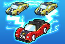 Merge Car Tycoon Gameplay