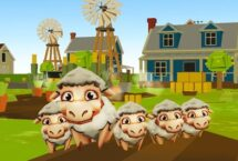 Control the Sheeps in the Farm